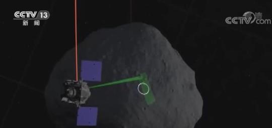 未来几年我国同步推进小行星探测、深空探测、重型火箭研发等多个重要项目