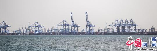 """加强海铁联运 中欧班列助力""""一带一路""""深层次发展"""