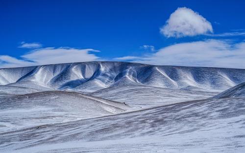 """""""我们只是换了个地方实现梦想"""",他们来到海拔5000米的地方奉献青春"""