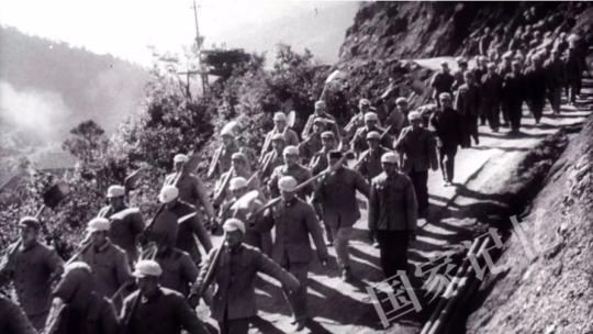 重拳致敬铁道兵!30万人用血肉之躯筑英雄铁路