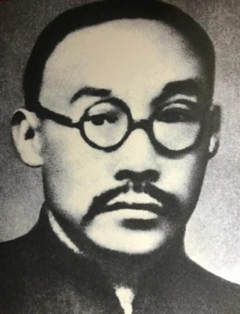 他们与毛泽东周恩来并肩战斗,却牺牲在新中国成立前