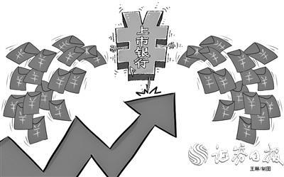 上市银行年度分红大戏:37家公司要发4884亿现金红包