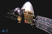 盛图娱乐平台官方:中国的星际探测实现从地月系到行星际跨越(图4)