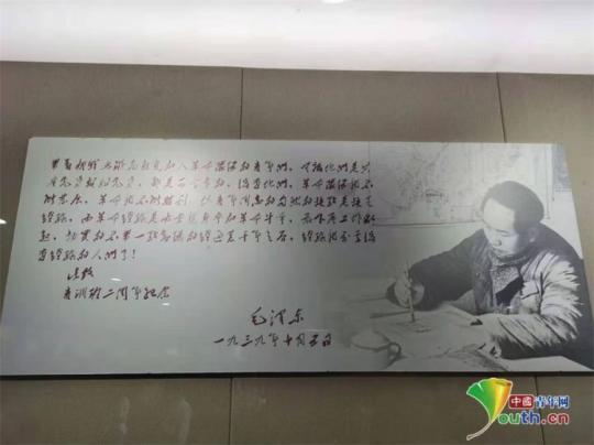 """陕西泾阳:擦亮""""青运丰碑""""谱写乡村振兴新篇章"""