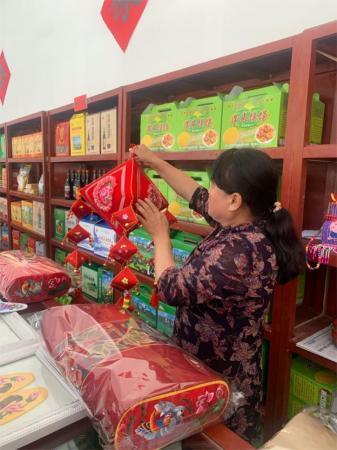刘河湾:昔日红军兵工厂 今日民俗文化村