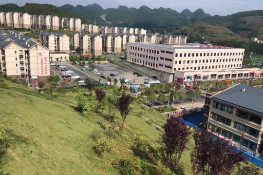 贵州探索安置社区治理:从故土难离到安居乐业分几步?