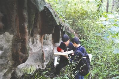 历时10年 川大教授率团队揭开西南近300处石窟神秘面纱