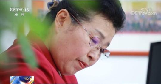 【崇德向善 见贤思齐 德耀中华】吴亚琴:我是一名社区的服务员
