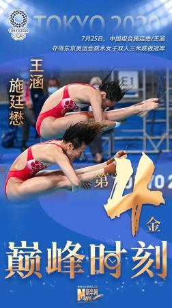 看到两位跳水姑娘的脚踝,网友破防,解说员哽咽