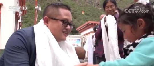 罗太桂:心系百姓的驻村干部