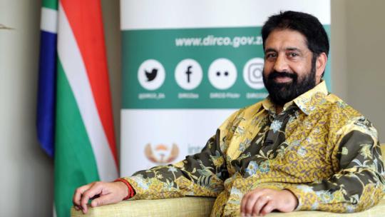 南非外交部副总司长:不应将病毒溯源政治化 中国做法值得赞赏