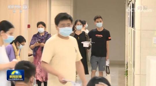 【奋斗百年路 启航新征程小康梦圆】健康中国战略给14亿多人民带来福祉