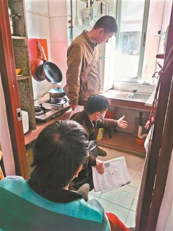 广州已为6361户残障家庭完成无障碍改造