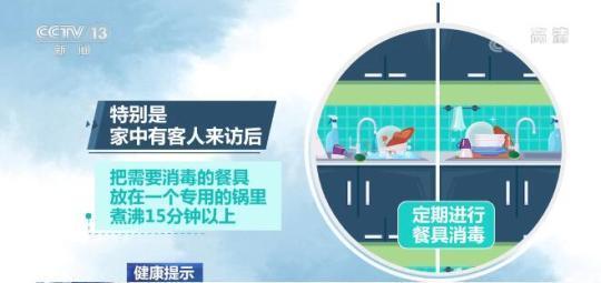 【健康提示】健康居家环境可降低新冠病毒感染风险