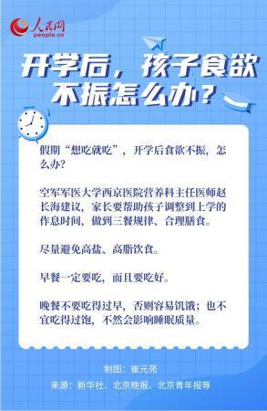 """如何缓解""""开学综广州助孕合征""""?专家来支招"""