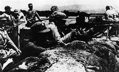 狼烟卢沟桥:永远不能忘却的炮声太平洋在线下载