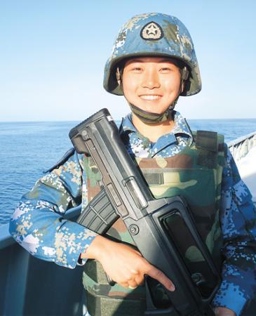 海南海口海警局查获20艘涉嫌非法捕捞作业渔船