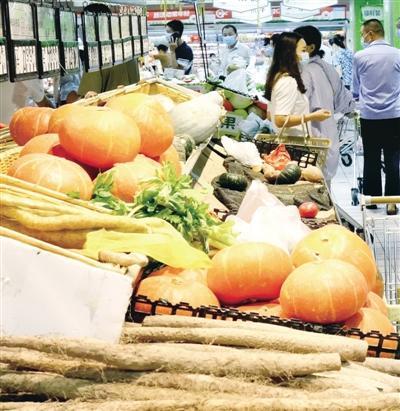 郑州各类市场复工按下快进键