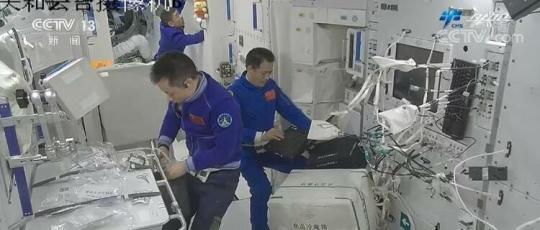 <font color='59'>华宇在线注册从太空到地球 重获重力航天员感觉如何?专家答疑</font>