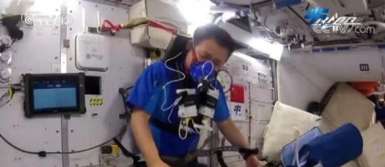 科普 | 从太空到地球 重获重力航天员感觉如何?专家答疑……