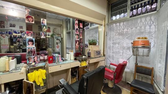"""上海和平美发厅正式歇业:开了近八十年,总要说一声""""再会"""""""