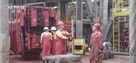 我国渤海再获亿吨级油气大发现 展示渤海岩性油气藏勘探广阔前景