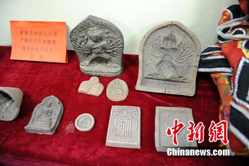 夏河:积极保护传承民族民间非物质文化遗产(2)