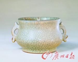 揭宋代五大名窑瓷器窑址 哥窑神秘究竟在何处 - 樂陶居士 - 元古齋藝術館