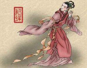 """美女貂蟬人生結局成謎或被曹操囚禁當""""性奴"""""""