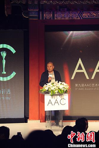 藝術家張培力談中國當代藝術:在不斷追問藝術的本質