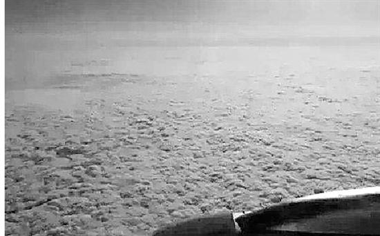 气象部门澄清:北京上空恐怖雾霾图片系谣传(图)