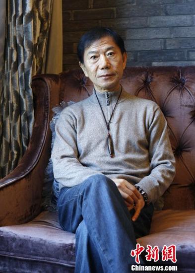 收藏家杨晓枫:收藏就是对中国传统文化的传承
