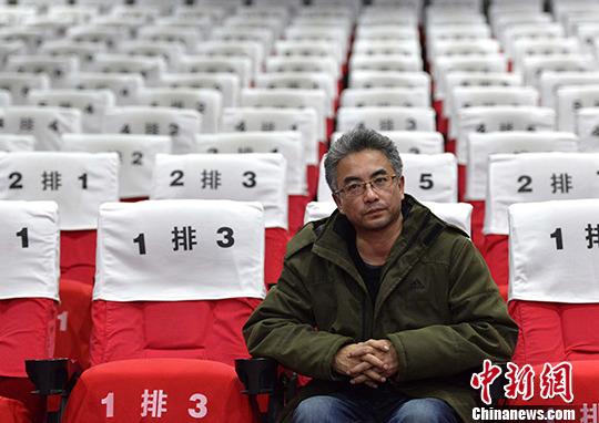 藏族导演万玛才旦:认识藏地要回到当下和人本身