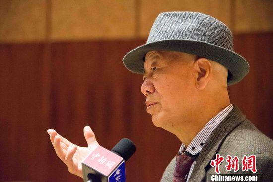 专访十世班禅画师尼玛泽仁:两岸笔会用中华文化点燃民族魂
