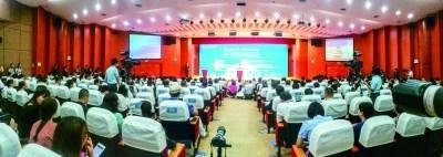 第12届中国―东盟文化论坛综述:传统艺术薪火相传
