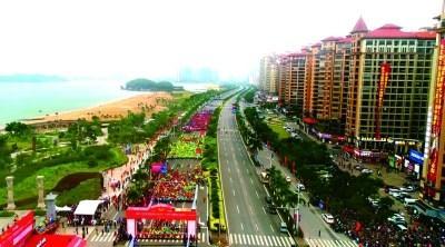 广西防城港市加速创建国家公共文化服务体系示范区