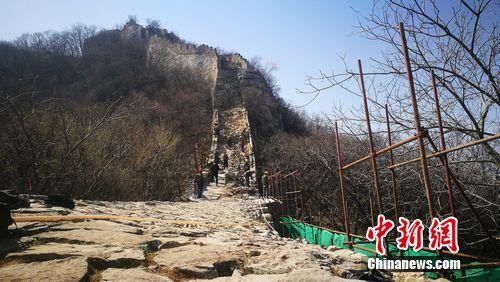 国家文物局:长城保护修缮坚持原址保护、原状保护