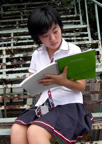 蒋方舟:大学生活有点空虚无聊