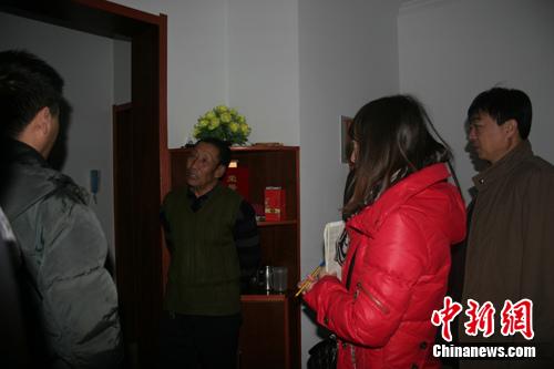 河北涿州市挟河村新民居建设:村民离土不离乡