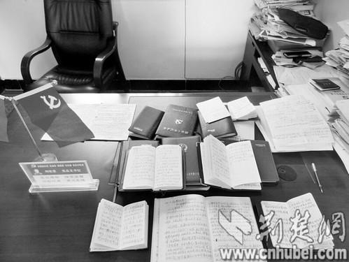 城中村书记将负债村发展成亿元村 遗产仅3600元-中新 ...