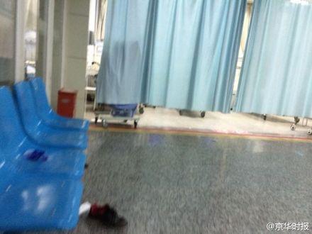 北京大三男生凌晨在宿舍内捅死2名同学(图)