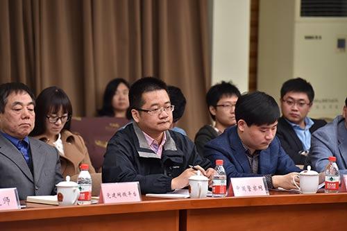 公安部中国警察网新媒体中心主任 张飞