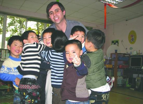 幼儿园微博招聘只求男性