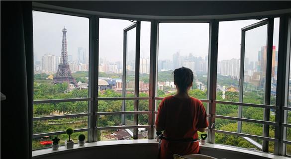 """小猪短租深圳发布""""商旅优选""""房 抢占住宿市场"""
