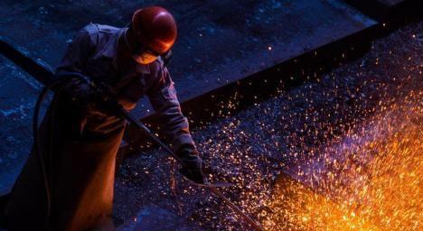 煤铁钢焦联袂大涨 黑色系商品强势不改