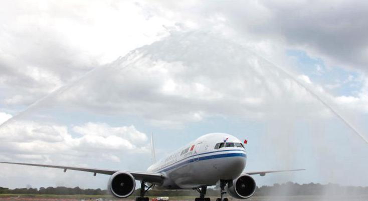 黄金航线机票涨价:多航空公司京沪线经济舱涨价10%