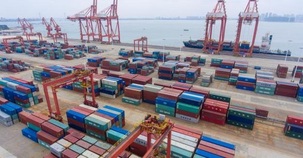 """进口货物""""两步申报""""改革覆盖海南全省"""