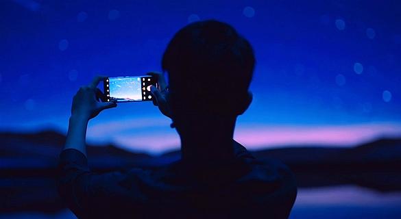 """将微云台""""塞入""""手机 vivo X50系列打造全焦段智慧影像"""