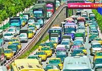重庆市政协委员谈治堵
