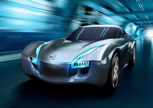 日内瓦车展概念车 汽车设计风向标(2)